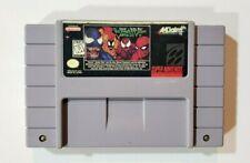 Venom-Spider-Man: Separation Anxiety (Super Nintendo) SNES