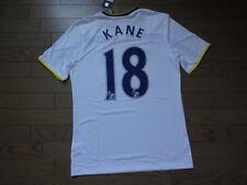 Tottenham Hotspur #18 Kane 100% Original Jersey Shirt L 2014/15 Home Still BNWT