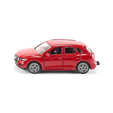 Siku 1522 Audi Q5 rot Modellauto (Blister) NEU!°