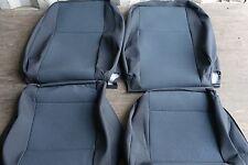 VW T6 FRONT SEATS FABRIC COVERS - FABRIC SIMORA