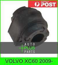 Fits VOLVO XC60 2009- - Bush For Front Sway Bar Stabiliser Bush Rubber