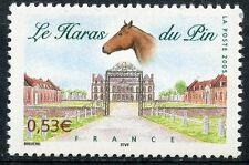 STAMP / TIMBRE FRANCE  N° 3808 ** LE HARAS DU PIN