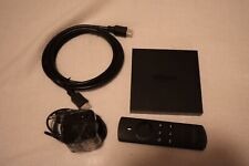 Amazon Fire TV (1st Generation) HD Media Streamer - Includes Remote And Cables