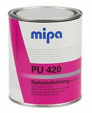 Masa uszczelniająca Mipa PU 420 na spawy