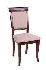 "Set 4 Stühle Stuhl Esszimmerstühle Holzstühle Buche Holz massiv ""Naples N"""