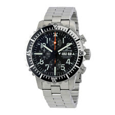 Fortis Marinemaster Chronograph Automatic Mens Watch 671.17.41 M
