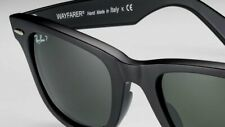 abff470b1 Ray-Ban Anti-Reflective Plastic Frame Sunglasses for Men for sale | eBay