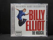 Billy Elliot Musical - Original Cast - Near Mint CD 9.8/10 NEW CASE!!!!!