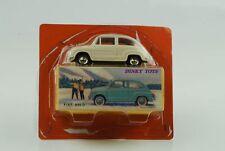 Fiat 600 D weiss Ref 520 1:43 Dinky Toys Atlas