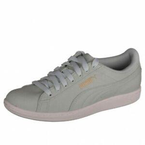 PUMA Vikky CV Vert Lily Chaussures Baskets pour Femmes D'Été 358400 05