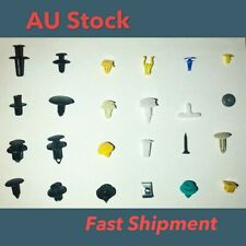 520PCS Trim Body Clips Rivet Retainer Door Panel Bumper Fastener for FIAT CARS