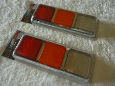 RV Trailer Utility Trailer LED Tail Lights   Pair of them NEW !   A SET OF  2 !!