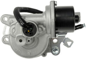 Differential Lock Actuator Front Dorman 600-421 fits 13-18 Toyota Land Cruiser