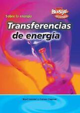 Transferencias de Energia = Energy Transfers (Sobre la Energia)-ExLibrary