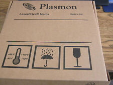 Plasmon Model: LM6000 Worm Disk Media.  12GB, Write Once.  New Old Stock <