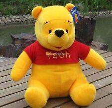 "2019 Cute GIANT big Plush Stuffed Winnie Bear LARGE HUGE Xmas Gift 40""/100cm NEW"