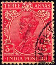 INDIA INGLESE - 1927-32 - Re Giorgio V. Legenda INDIA POSTAGE