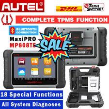 AUTEL MaxiPRO MP808TS (DS808+TS601) Herramienta Restablecimiento TPMS OE-Nivel