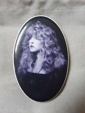Stevie Nicks *Rare* Original Button Badge Pin Street Angel 1994 Fleetwood Mac