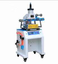 ZY-819D Pneumatic heat stamp machine large area 20*30cm new brand
