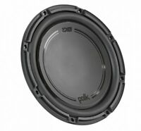 Polk Audio DB842SVC, DB+ 8'' Single Voice Coil Car /Marine/UTV/ATV Subwoofer