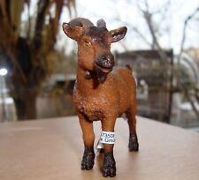 Schleich 13828 ZIEGE - Neu mit Etikett - Farm World / Bauernhoftiere