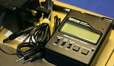 WATSON Super Searcher RF finder / Frequency counter : 10MHz - 3GHz with PSU.