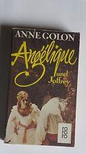 T008 - Anne Golon - ANGELIQUE und Joffrey - 1983
