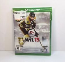 Xbox One NHL 15 ( New )