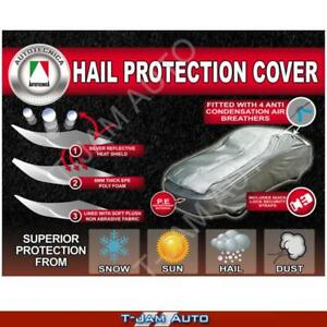 Autotecnica Hail Storm Protection Car Cover up to 5.27m Extra Large