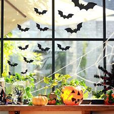 Halloween bat window sticker pack | Halloween window sticker