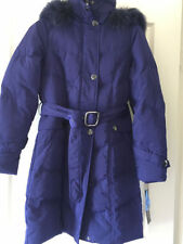 Solid Petite Down Coats, Jackets & Vests for Women