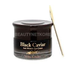 [HOLIKA HOLIKA] Black Caviar Anti-Wrinkle Eye Cream 30ml / Caviar extract