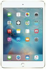 Apple iPad mini 4 64GB Wi-Fi + Cellular - Unlocked - Gold (MK8C2LL/A)