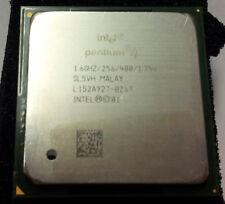 INTEL PENTIUM 4 1,60 GHz SL5VH Socket 478