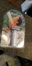 NutraFlo Skin Conditioning Showerhead System Instant Lather System New Sealed