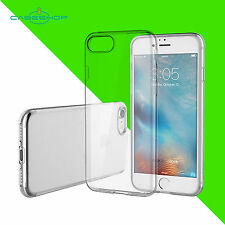 Ultraslim Cover für Apple iPhone 6/6S Case Schutz Hülle Silikon Tasche TPU