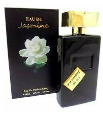 Jasmine Womens Perfume Saffron 100ml Eau De Parfum Ladies Fragrance