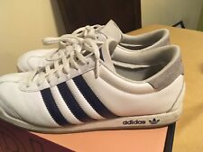 Adidas Classic Style Sneakers Used 9.5