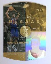 TRACY MCGRADY Rookie card 1997-98 SPx GOLD #42 Upper Deck