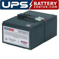 Compatible Replacement for APC Dell Smart-UPS 750 by UPSBatteryCenter DLA750 Battery Pack