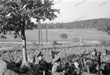 Negativ-Sudetenland-Österreich-Tschechien-Grenzgebiet-Wehrmacht-1938-2