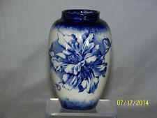"""Rare"" Foley Faience English Antique c1895 Porcelain Vase"