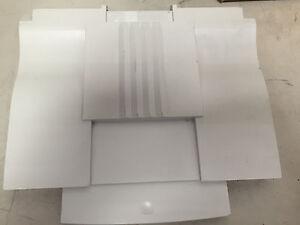 ricoh afficio,finisher,sorter tray,lower,second finisher tray,shift tray!