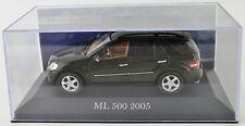 Mercedes ML 500 2005 1:43 IXO ALTAYA (ABMME022)