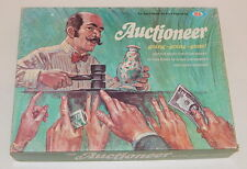 1972 Auctioneer Going-Going-Gone Ideal Game