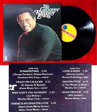 LP Ramsey Lewis: The Groover (Cadet CA 50020) US 1972