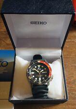 Seiko Skx009J1 Automatic Divers Watch