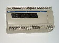 Modicon Schneider TSX Nano PLC TSX-07-21-2428  TSX07212428