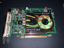 EVGA GeForce 9400 GT 1GB GDDR2 Graphics Video Card | 01G-P3-N945-LR